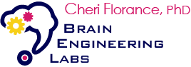 Brain Engineering Labs Logo